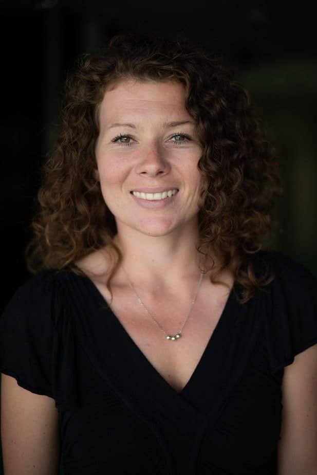 Johanna Constantini