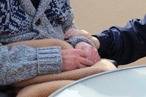 Heimübertritt bei Demenz
