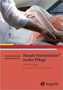 Buch basale Stimulation in der Pflege