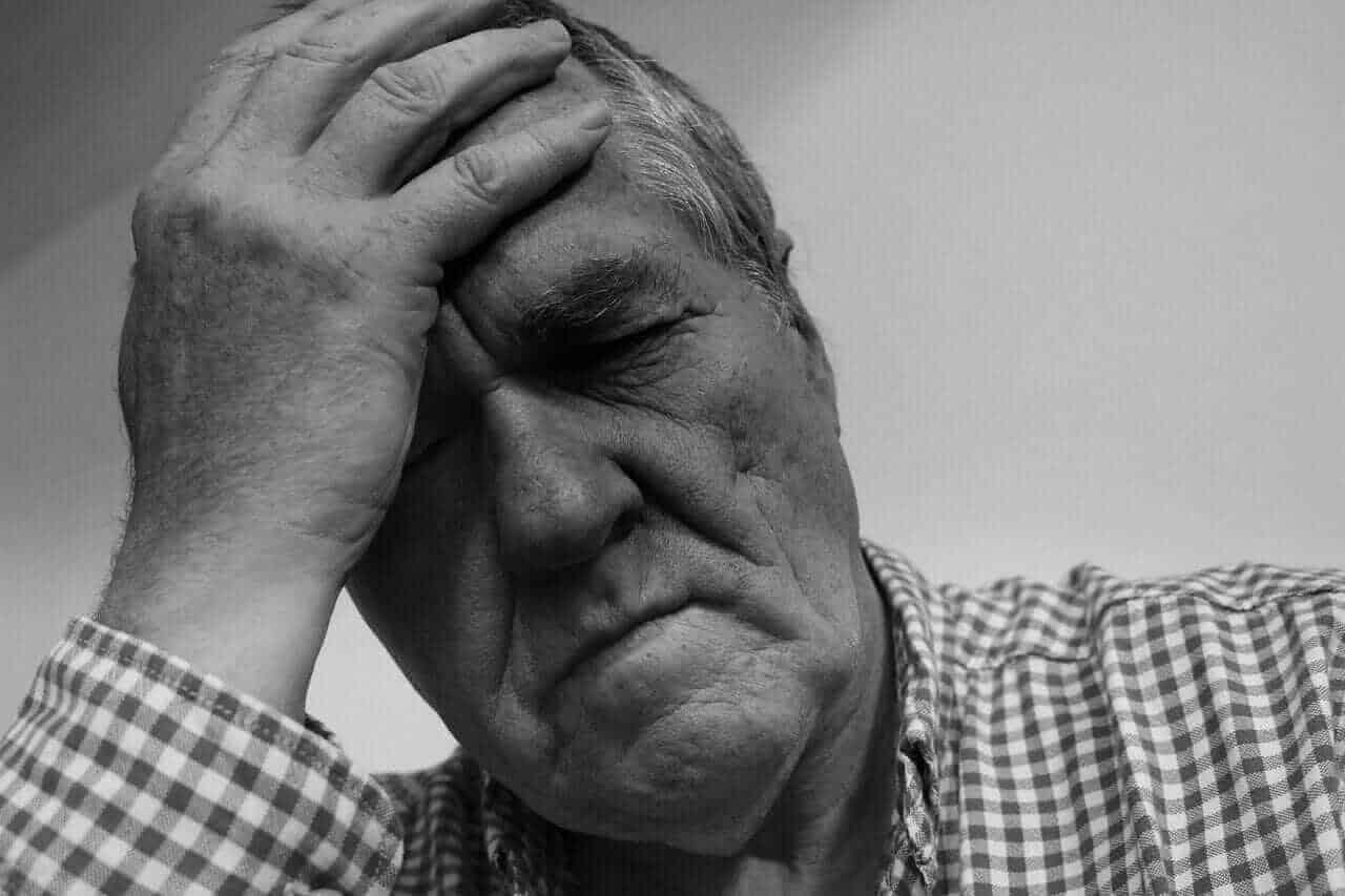 Schmerzerkennung bei Demenz