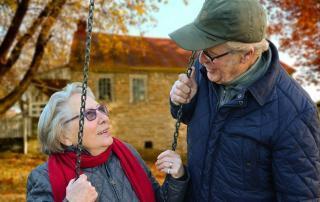 Wertschätzung und Demenz