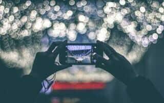 Digitale Welt und Demenz