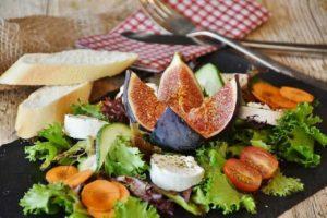 Essen genießen trotz Demenz